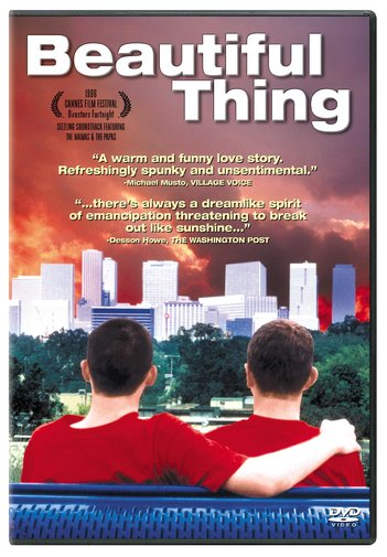 BEAUTIFUL THING BY HENRY,LINDA (DVD)